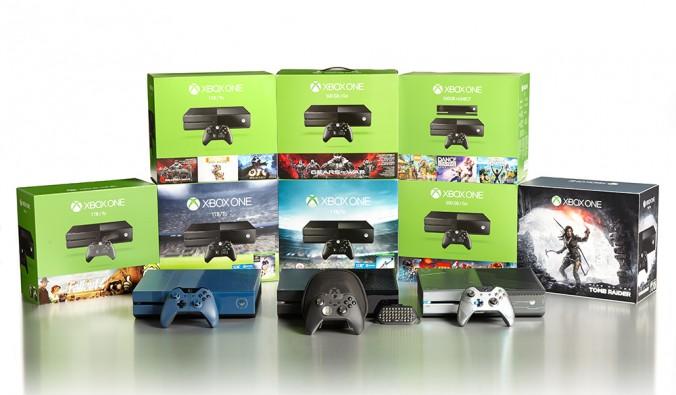 Legjobb Xbox One gépek